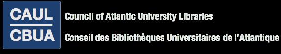 Council of Atlantic University Libraries